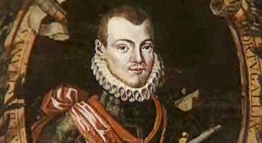 D. Sebastião, o Rei Perdido