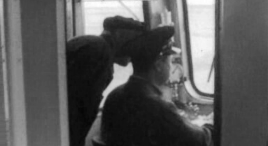 Comboio Eléctrico para Santarém