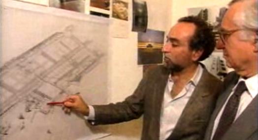 Projetos para a Expo 98