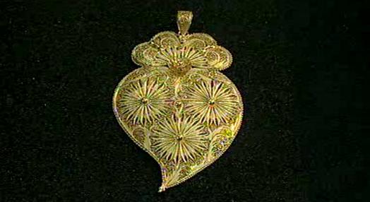 Gondomar, Coração de Ouro