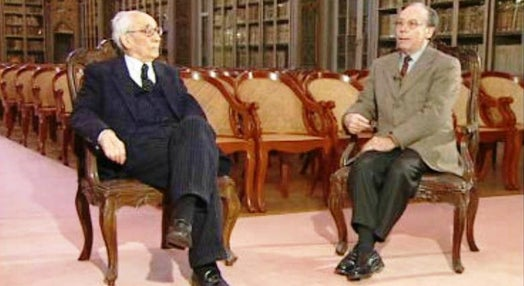 José Pina Martins e José Toscano Rico