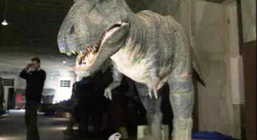 Dinossauros em Portugal