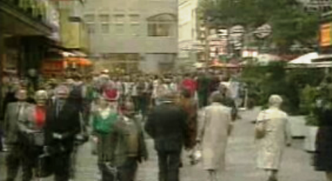 Sondagens sobre referendo a Maastricht