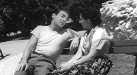 Histórias Simples da Gente Cá do Meu Bairro: História do Chico e da Rita