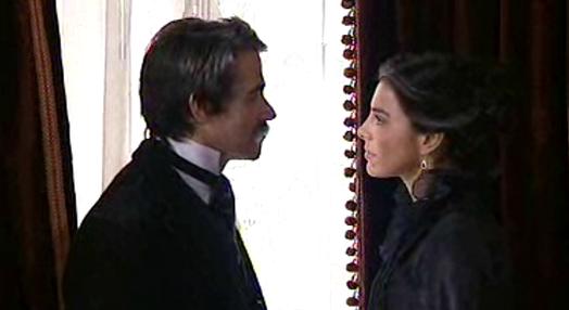 A Ferreirinha – Episódio 09