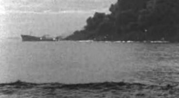 Acidente do petroleiro Jacob Maersk