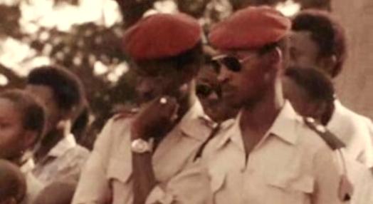 África: o percurso de 21 anos – Parte II