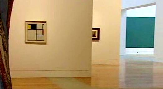 Inauguração do Museu Berardo