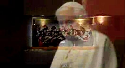 Coro da Gulbenkian no CCB
