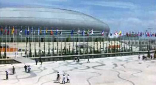 Expo 98 – Da Vontade ao Querer – Parte II