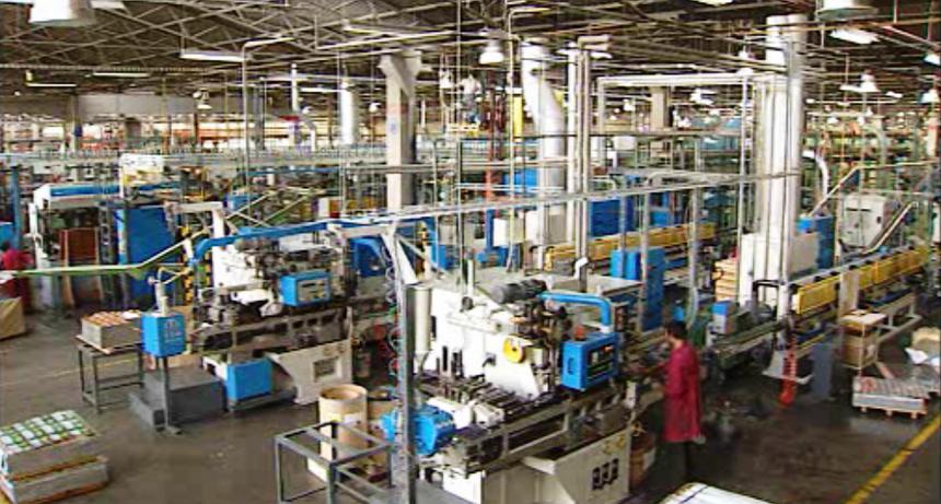 A História da Indústria em Portugal