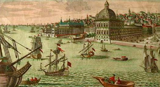 Tempos Modernos: Expansão, Impérios, Manufacturas
