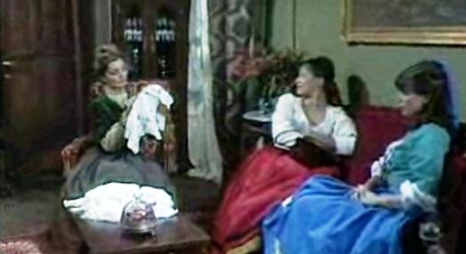 Ricardina e Marta Ep. 01 – II