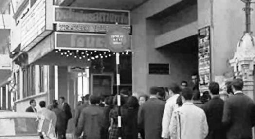 3º Aniversário do Teatro Villaret