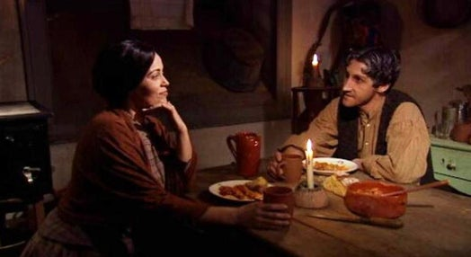 Conde d' Abranhos – Ep. 01, Parte II