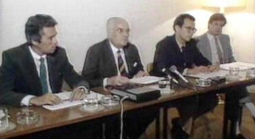 Conferência sobre Liberdade de Imprensa