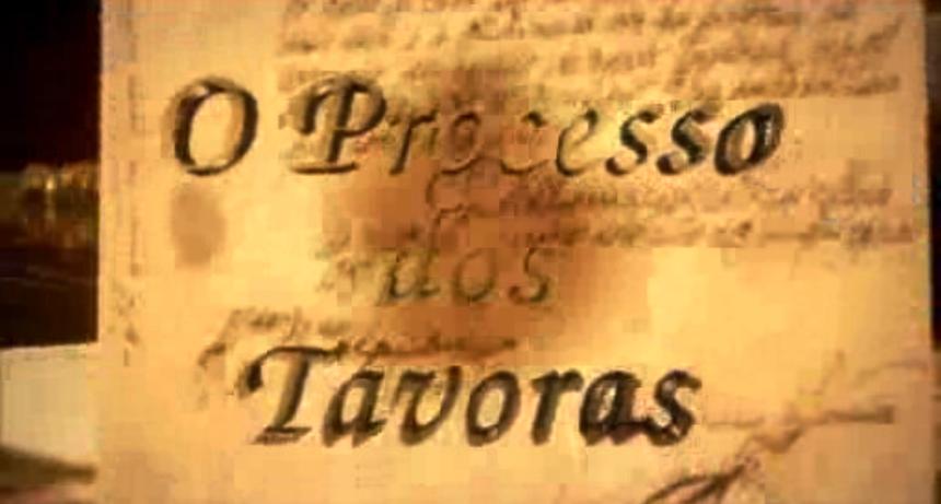 O Processo dos Távoras