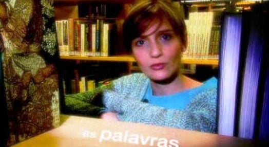 """""""As Palavras"""""""