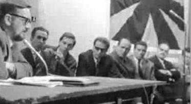 Sessão da CDE em Lisboa