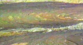 Crude em Porto Santo