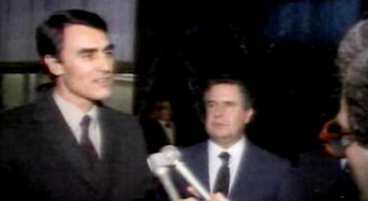 Reunião de Cavaco Silva com a Comissão Europeia