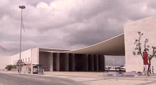 Europália 91 / Expo 98 – Pt. II