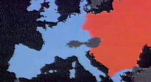 O futuro da Europa