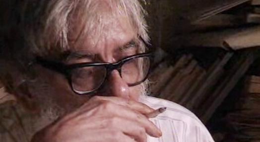 António Ramos Rosa – Estou Vivo e Escrevo Sol – Parte I