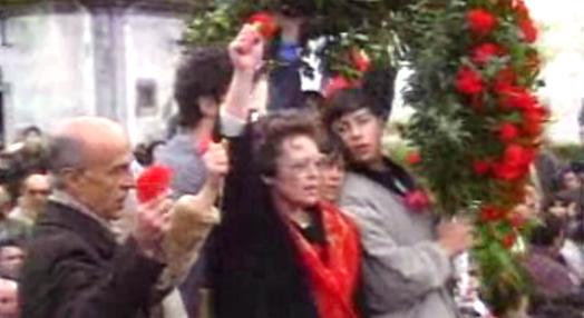 Funeral de Zeca Afonso
