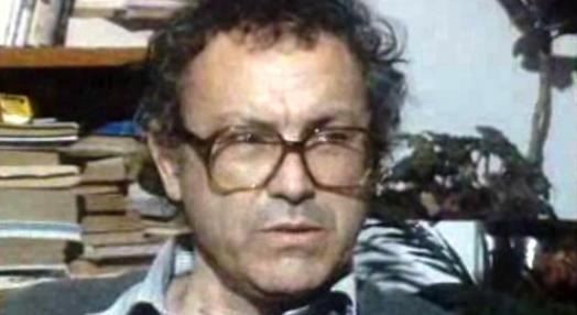 Zeca Afonso em 1984