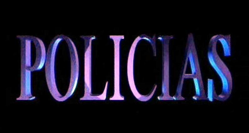 Polícias