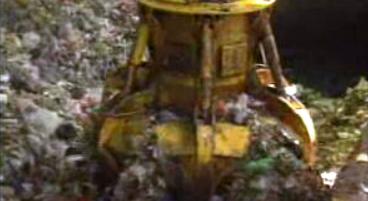 Aumento do lixo na Grande Lisboa