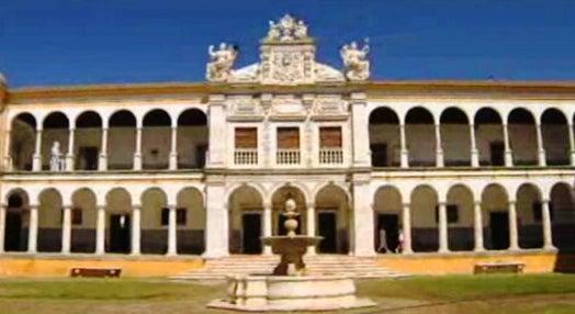 Évora, uma Paixão Monumental