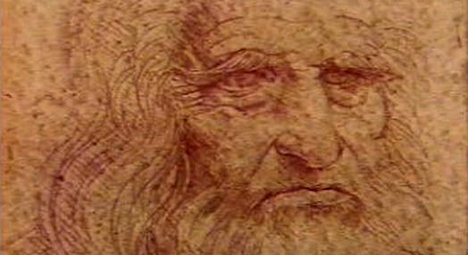 Leonardo Da Vinci e as Libélulas do Palácio de Milão