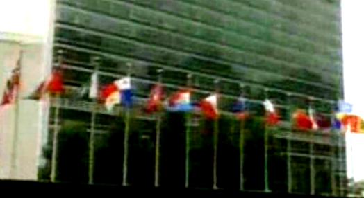Conversações com a Indonésia na ONU