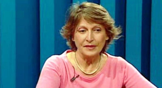 Cristina Norton