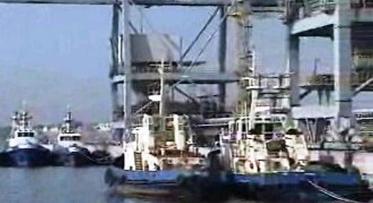 O Mar, Elemento do Poder Económico Nacional, Ep. 06 – Parte I