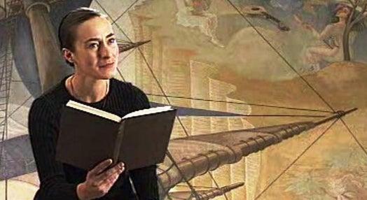 A Cultura e o Mar, Ep. 04 – Parte I