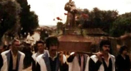 Santo António e as Cavalhadas