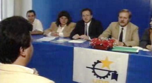 Conselho Nacional da UDP