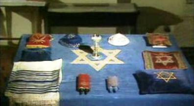 Presença dos judeus em Tomar