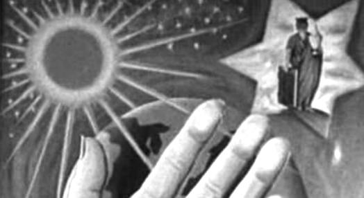 Astrologia e Quirologia em Portugal