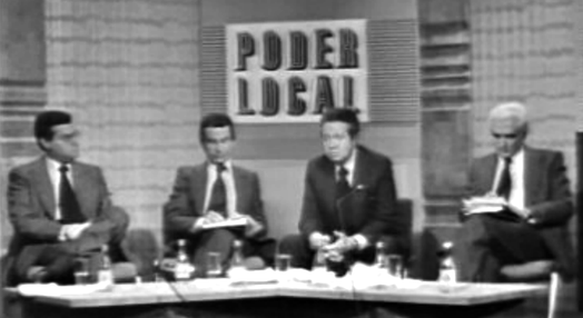 Debate sobre o Poder Local
