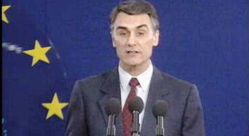 Balanço da presidência portuguesa da CEE