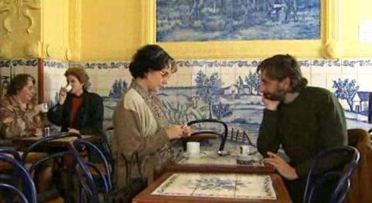Gente Feliz com Lágrimas – Episódio 02, parte I