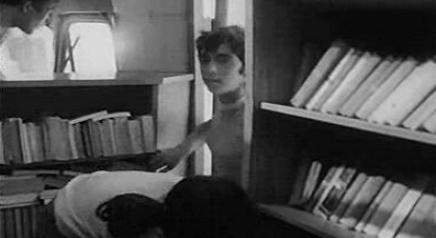 Serviço de Bibliotecas Itinerantes