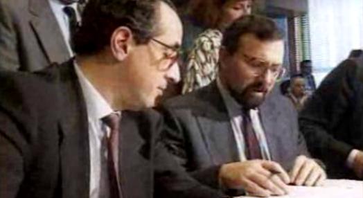 Reunião dos Ministros da Agricultura da CEE