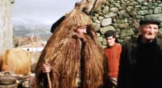 Barroso – 9 de Inverno, 3 de Inferno, Boi Eterno