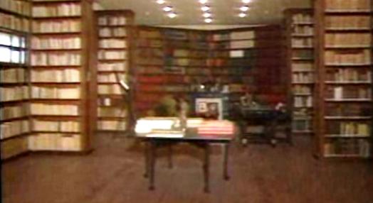Biblioteca Universitária João Paulo II