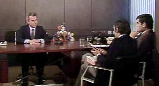 Entrevista ao Primeiro-Ministro Francisco Sá Carneiro